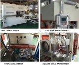 自動PVCプラスチック管の拡大およびBelling機械