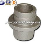 Peça da válvula de controle da carcaça de areia do ferro do OEM com processo da carcaça