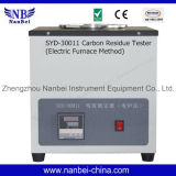 Electric Furnace HeatingのPetroluem Products Carbon Residue Tester