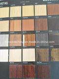 Het houten Decoratieve Document van de Melamine van de Kleur van de Korrel Zuivere voor Meubilair, Triplex, MDF, HPL