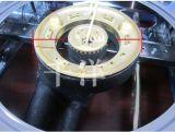 Singola stufa di gas del bruciatore di rame caldo di vendita 120mm /Iron
