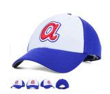 2017の最も新しい様式の高品質6のパネルの前カーブのスポーツチーム野球帽