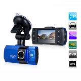 2.7inch 1080P車DVR (G800)車のカメラのダッシュカム