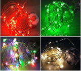 10m LED String Lights koperdraad LED Kerst Fairy Twinkling Decorative Light