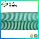 Mangueira flexível da sução do PVC