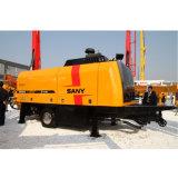 Pompe ultra-haute de remorque de pression de Sany Hbt9028CH-5s 95m3/H à vendre