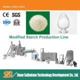La fábrica suministra directo la planta modificada del almidón para la venta