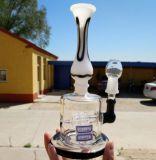 USA-populärer Glaswasser-Rohr-Trinkwasserbrunnen mit Händlerpreis