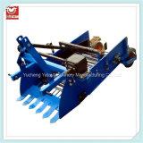 Mini tipo mietitrice di patata del trattore di 20-35HP per uso dell'azienda agricola