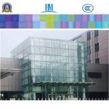 Panneaux en verre transparent / vitrail, verre feuilleté en verre feuilleté