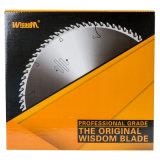 炭化タングステンの刃の動力工具Tctは木製の切断については鋸歯を