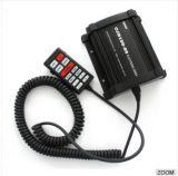 Sirena di polizia elettronica senza fili dell'automobile di Senken