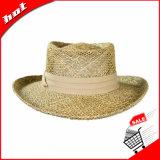 Классический шлем сторновки Seagrass шлема Панамы