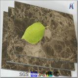Hurrikan-Aluminiumbienenwabe-Panel-/zusammengesetztes Aluminiumpanel
