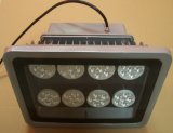Indicatori luminosi di inondazione su ordinazione stretti esterni della pista di angolo a fascio LED