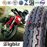 Motorrad-Gummireifen der Marken-80/90-17 und inneres Gefäß für Verkauf