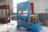 Machine de moule en caoutchouc vulcanisée par machine de vulcanisation de plaque en caoutchouc électrique