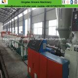 Linha de produção muda Multilayer da extrusão da tubulação da drenagem dos PP