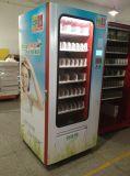 Ningunas máquinas expendedoras del bocado de la refrigeración (LV-205A)