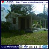 2 Vervaardigde Huizen van de Modules van de verdieping de PrefabManilla