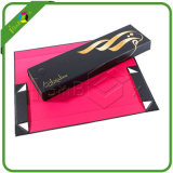 平らな詰められた印刷の折るギフト用の箱/ペーパーFoldableボックス/折られたボール紙包装ボックス
