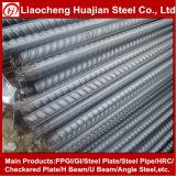 Штанги ранга HRB500 усиливая стальные в Китае