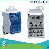 Conetor elétrico altamente atual 12 Pólos de Utl Jut11-500