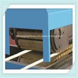 Eficiencia experimentado fabricante de la máquina de fibra de vidrio FRP pultrusión Rebar