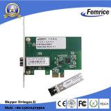 cartão de rede dos clientes finos do Ethernet do gigabit 1g