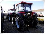 tractoren 100HP 110HP 120HP 135HP 180HP met Ce voor Hete Verkoop