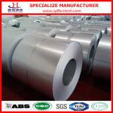 Катушка Алюмини-Цинка ASTM A792m Antifinger покрытая стальная