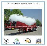 Massenmaterial-Tanker-Schlussteil vom Lieferanten