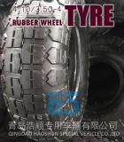Hand-LKW-Reifen-Laufkatze-Reifen-pneumatischer Eber-Rad-Gummireifen 4.10/3.50-4