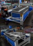 Máquina rotatoria del ranurador del grabado de madera del CNC de 4 ejes