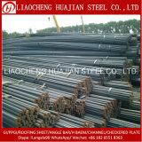 Ferro de aço deformado Ros do Rebar/para o edifício concreto da construção