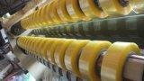 Découpeuse de bande de gomme d'emballage du niveau élevé Gl-210
