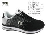 Numéro 49487 chaussures d'action de sport d'hommes de Flyknit