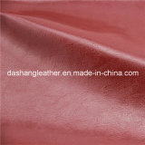 Cuoio del PVC della mobilia per il sofà (ecologico)