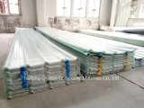 FRP Panel Corrugated Fiberglass/Fiber Glass Color Roofing Panels W172064