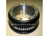 Benz 6244210201 de tambour de frein de camion