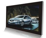 vídeo del panel de visualización de 47-Inch LCD que hace publicidad del jugador, Digitaldisplay