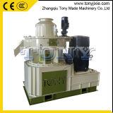 Da transmissão grande da engrenagem de Tony máquina de madeira da pelota/imprensa de madeira da pelota (TYJ550-II)