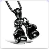 Pendant d'acier inoxydable d'accessoires de mode de collier de mode (NK992)
