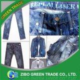 デニムの衣服のための中立セルラーゼの織物の化学薬品