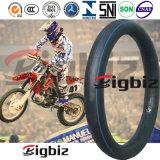 Alta Tecnología para el tubo de África Mercado Interior de la motocicleta 110 / 90-17