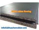 EPDM Recyceld RubberKorrel Paver/Tile