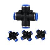 Hydraulische und Druckluftanlage-Zylinder-Bauteil-pneumatischer Verbinder