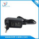 Cutom 6V WS zu Gleichstrom Power Supply 100V-240V Adapter