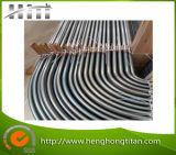Tubi di acciaio senza giunte caldi della curva ad U dei prodotti siderurgici di vendita