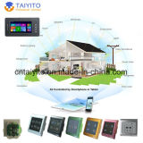 Sistema astuto senza fili del fornitore di automazione domestica di Taiyito Zigbee